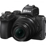 Aparat Foto Mirrorless Nikon Z50 21MP Video